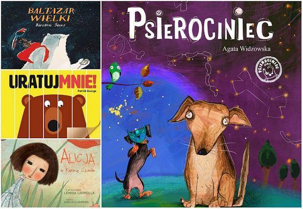 b28d5c852f0b69 Najlepsze książki dla dzieci - co warto przeczytać w dzieciństwie?