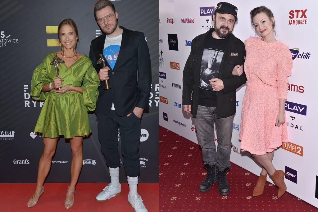 Xxanaxx, Arkadiusz Jakubik, Magdalena Boczarska