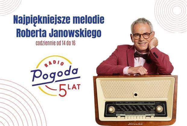 Najpiękniejsze melodie Roberta Janowskiego
