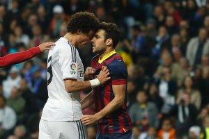 """Wojna dwóch światów, czyli Barcelona kontra Real Madryt! Zobacz top 10 najlepszych """"El Clasico""""!"""
