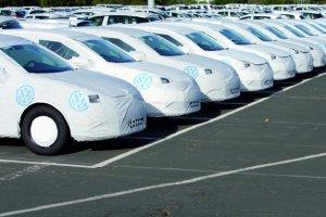 Najlepiej sprzedające się samochody w Europie | Top 10