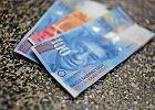 Kiedy kurs franka wreszcie odpuści? Szwajcaria kluczem do odpowiedzi