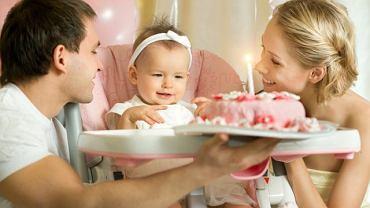 Pierwsze urodziny! Pora na dorosłe jedzenie?