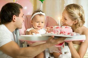 Dieta rocznych dzieci: taka jak dorosłych? [WASZE HISTORIE]
