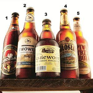 10 nietypowych piw, których musisz spróbować