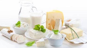 Dieta bogata w wapń może sprzyjać rozwojowi kamicy wapniowej