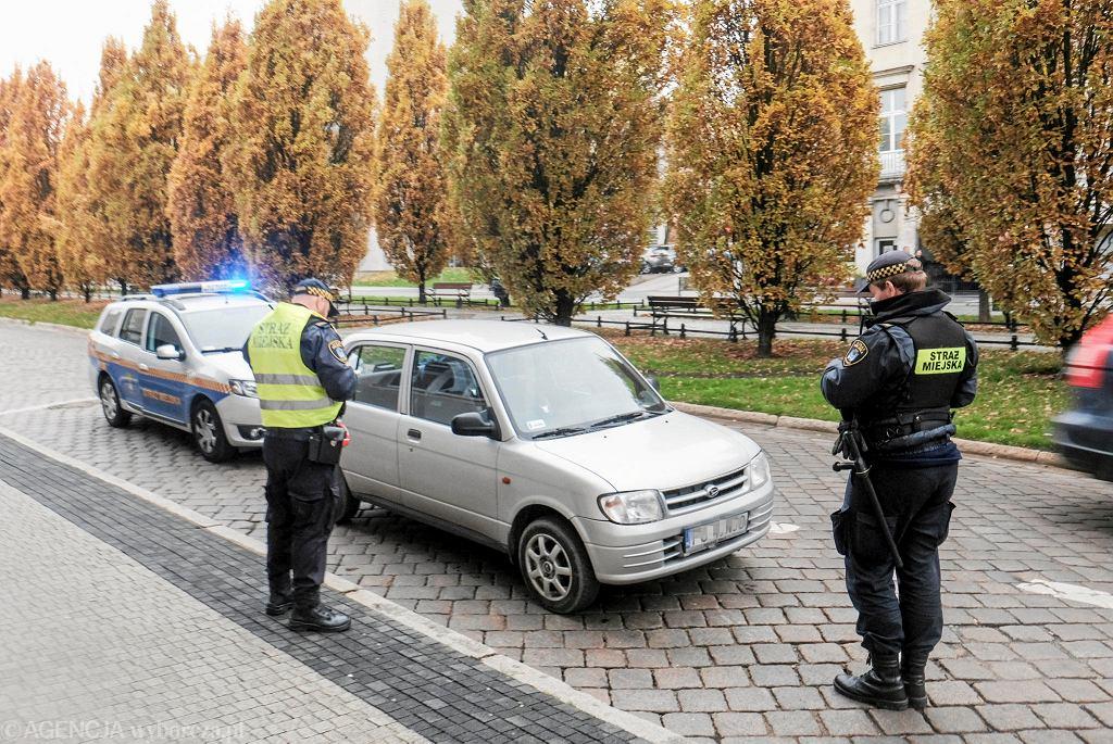 Jaka kara zdyscyplinuje kierowców?