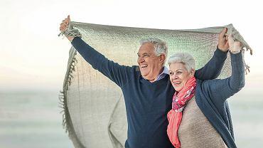 Geny mają wpływ na długość życia i proces starzenia się w mniej więcej 30 proc. Reszta zależy od trybu życia, diety, środowiska. To pole, na którym trzeba wygrać