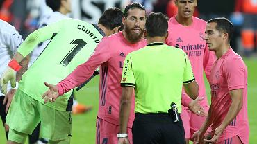 Takiego meczu Real Madryt jeszcze nigdy nie przeżył.