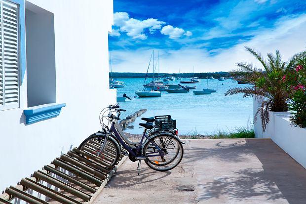 Formentera, Hiszpania
