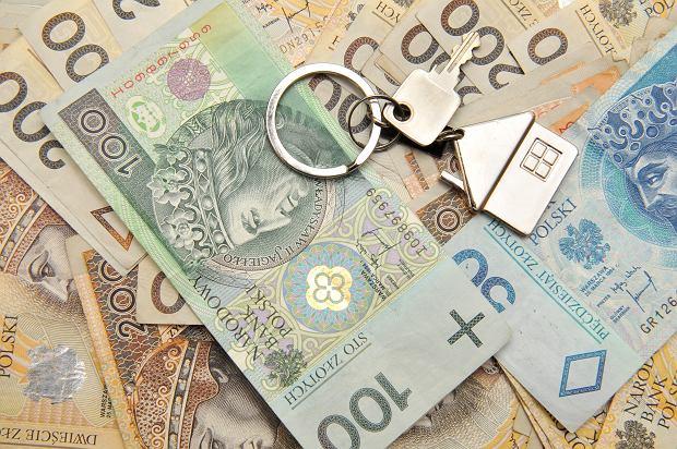 """Wynajmujemy mieszkanie - """"Polski Ład"""" to potężne zmiany w podatkach"""