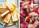 Jedz lody! Najlepiej te w wersji fit. Wypróbuj nasze 6 przepisów na pyszne, owocowe lody, które nie zagrożą twojej sylwetce.