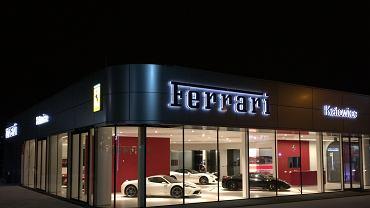 Ferrari Katowice