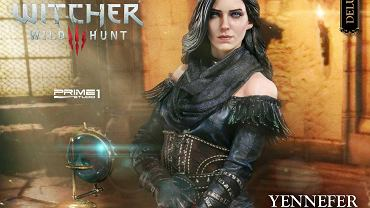 Yennefer of Vengerberg Alternative OutfitDeluxe Version