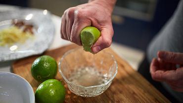 'Choroba limonkowa' to schorzenie, którego objawem są poważne poparzenia skóry