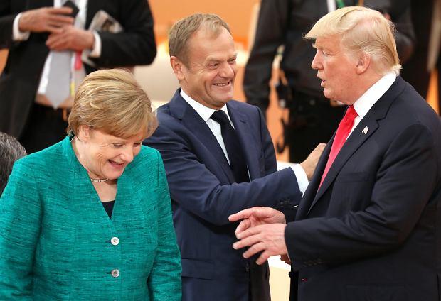 https://bi.im-g.pl/im/73/4e/18/z25487731Q,Angela-Merkel--Donald-Tusk-i-Donald-Trump-podczas-.jpg