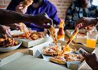 Ile wydajemy na jedzenie online? Jest nowy raport. Przodują mniejsze miejscowości