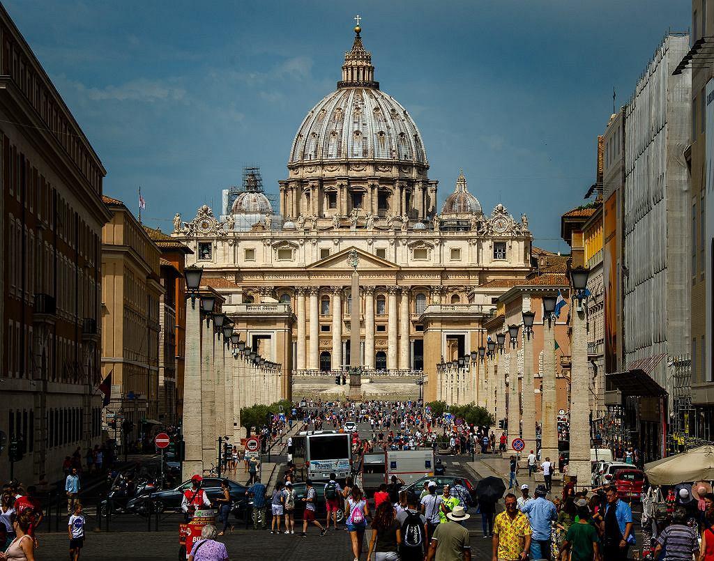 Watykan (zdjęcie ilustracyjne)