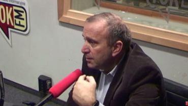 """Grzegorz Schetyna w """"Poranku Radia TOK FM"""""""