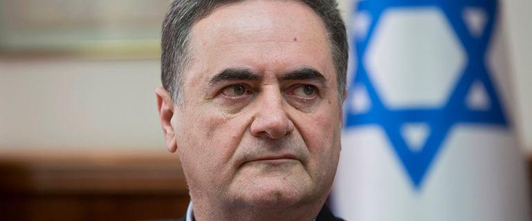 Izrealskie media: Israel Kac nie żałuje słów o Polakach