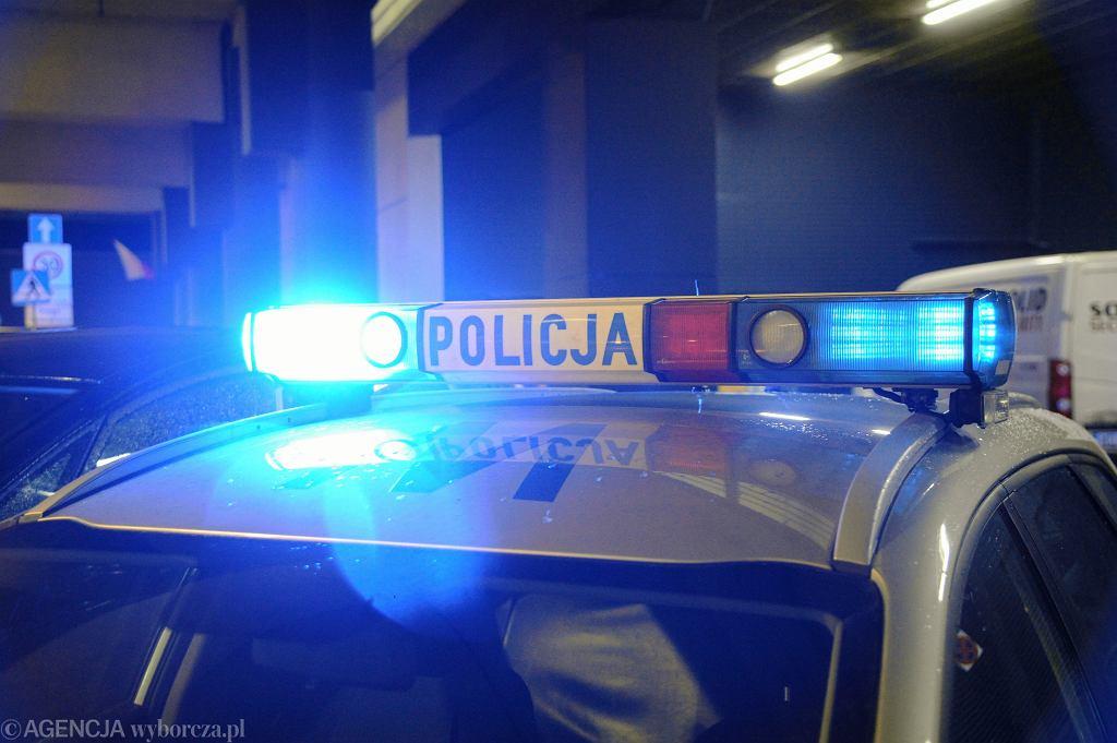 65-latka z zarzutem zabicia swojego syna