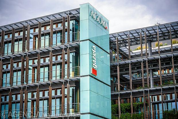 Agora zamyka dwie drukarnie i konsoliduje druk w stolicy