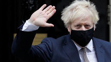 Wielka Brytania ogłasza nowy plan redukcji CO2