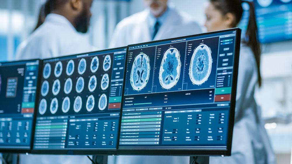 Badania mózgu