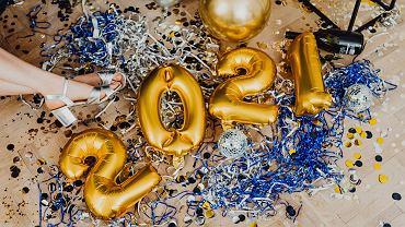 Życzenia noworoczne. Zabawne wierszyki i piękne rymowanki na Nowy Rok (zdjęcie ilustracyjne)