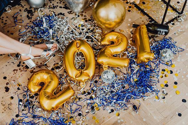 Życzenia noworoczne. Najpiękniejsze życzenia noworoczne 2021