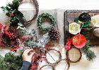 Ozdoby bożonarodzeniowe: zrób to sam! Dzięki nim stworzysz niepowtarzalny klimat w domu