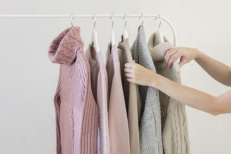 Inspiracje swetry