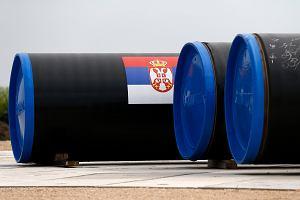 Chorwacja uniezależnia się od Gazpromu. Otwarto gazoport nad Adriatykiem
