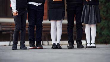 Uczniowie są krytykowani za ubiór w szkole. 'To nie bal przebierańców'
