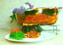 Włoska lasagne - ugotuj