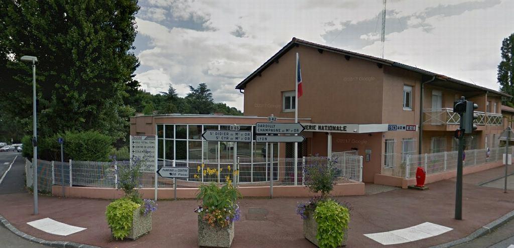 Francja. W koszarach żandarmerii wojskowej znaleziono ciała dwóch dziewczynek