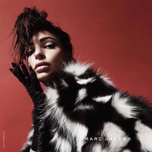 Kampania Marc Jacobs jesień-zima 2015