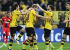 Lotte - Borussia Dortmund: transmisja meczu w telewizji i LIVE w Internecie - Puchar Niemiec
