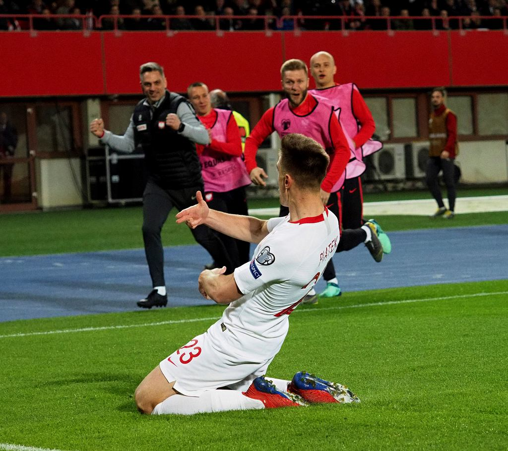 AC Milan - Sampdoria. Gdzie oglądać polski mecz w Serie A?