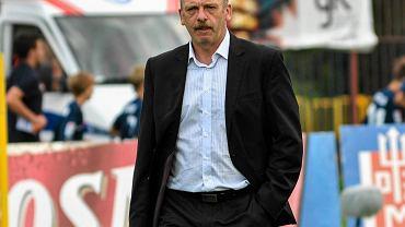 Stanislav Levy, trener Śląska