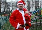 """Zawód: Święty Mikołaj. """"Polacy kupują dzieciom coraz droższe prezenty"""""""