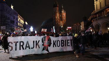 Opublikowano wyrok Trybunału Konstytucyjnego. Strajk Kobiet zapowiada kolejne protesty