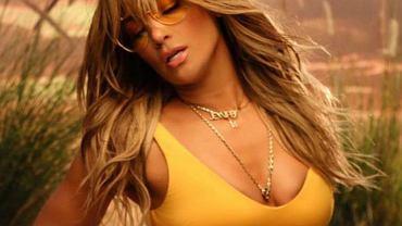 Jennifer Lopez przygotowuje się do roli w filmie o striptizerkach