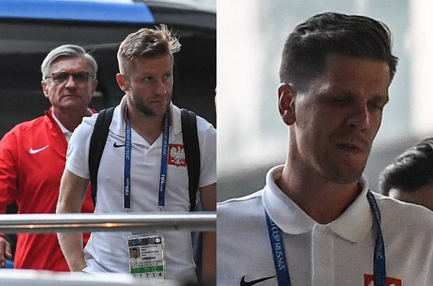 Powrót polskich piłkarzy do Soczi