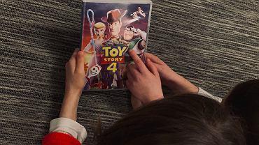 'Toy Story 4' to kolejny film Disney/Pixar, który zdobył Oscara.