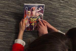 """""""Toy Story 4"""" - film Disneya po raz kolejny podbija serca widzów"""