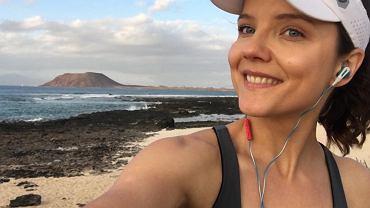Joanna Jabłczyńska pochwaliła się zdjęciem w bikini. Internauci pod wrażeniem: Jesteś boska!