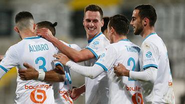 Francuzi nie mają wątpliwości ws. Arkadiusza Milika po pierwszym golu w Marsylii