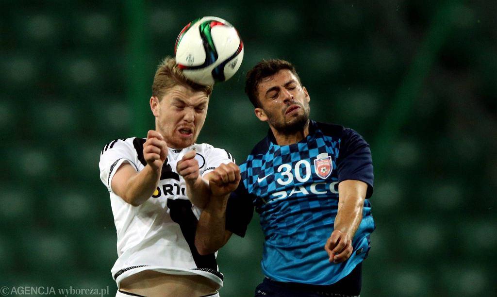 Legia - FC Botosani 1:0