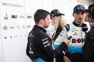 F1. Robert Kubica: Nie mogę się doczekać powrotu tego uczucia